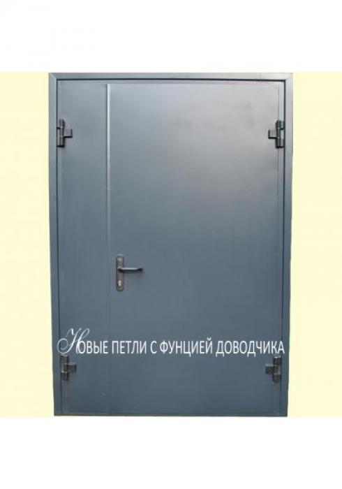 Квант, Дверь противопожарная ДП-1-60