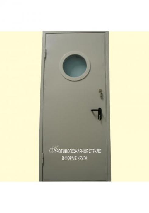 Квант, Дверь противопожарная ДПМ 01