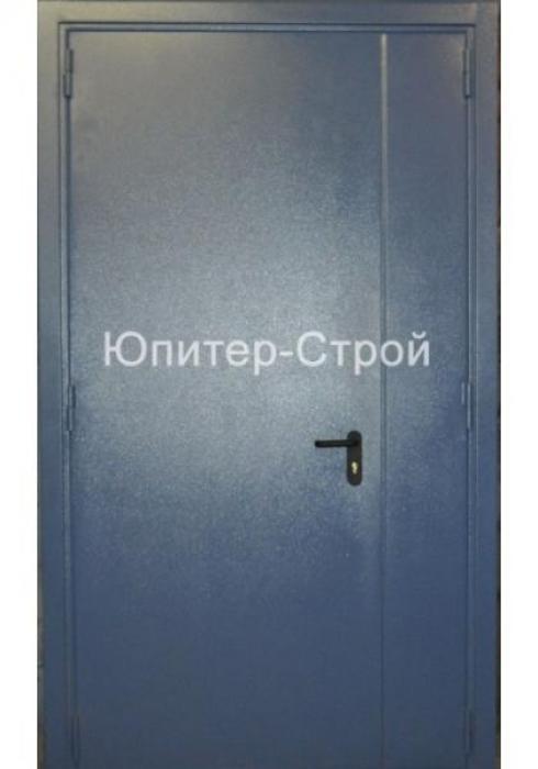 Юпитер-Строй, Дверь противопожарная двустворчатая Юпитер 2