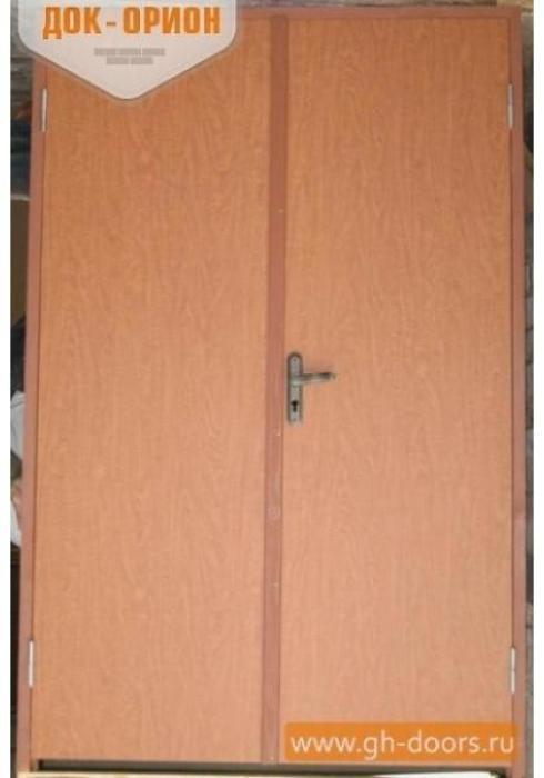 Док-Орион, Дверь шлюзовая техническая