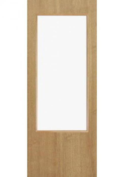 Защитные Конструкции, Дверь строительная оргалитовая
