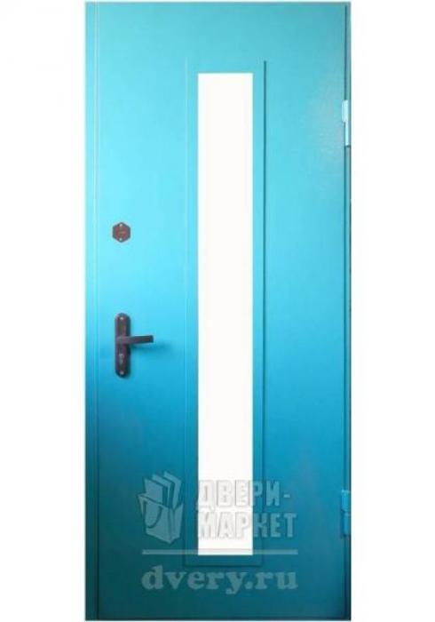 Двери-Маркет, Дверь техническая металлическая 06