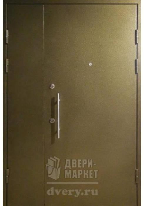 Двери-Маркет, Дверь техническая металлическая 10