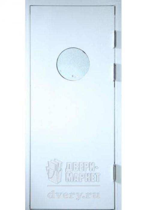 Двери-Маркет, Дверь техническая металлическая 12