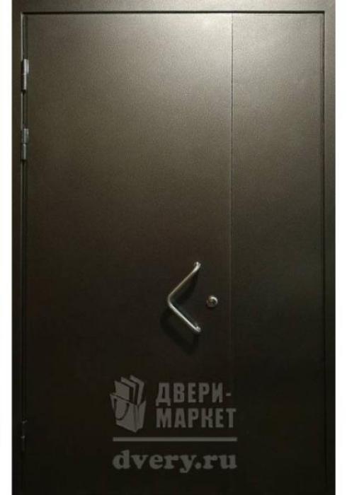 Двери-Маркет, Дверь техническая металлическая 19
