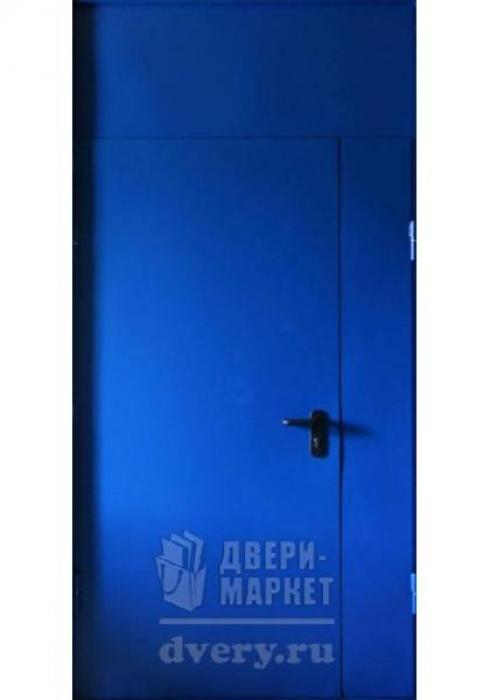 Двери-Маркет, Дверь техническая металлическая 20