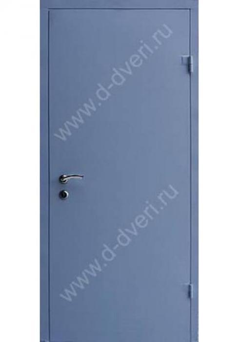 Дельта-сталь, Дверь техническая металлическая ДМО 1