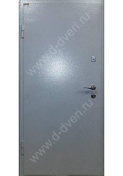Дельта-сталь, Дверь техническая металлическая ДМО 2