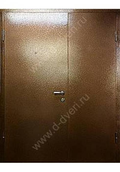 Дельта-сталь, Дверь техническая металлическая ДМО 4
