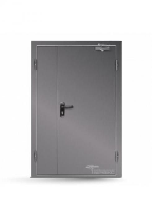 Бербекс, Дверь техническая металлическая ДТМ-03