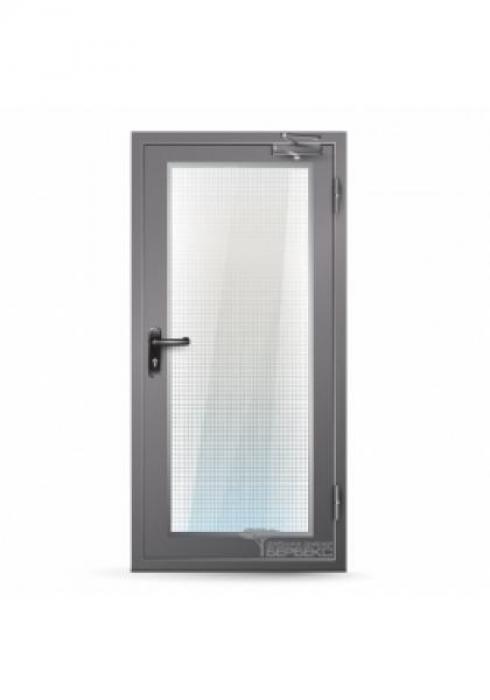 Бербекс, Дверь техническая металлическая ДТМО-01