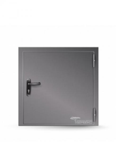 Бербекс, Дверь техническая металлическая ЛТМ-01