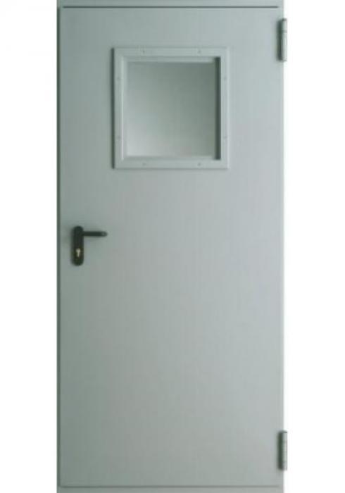 Зевс, Дверь в тех помещение Зевс TEH-05