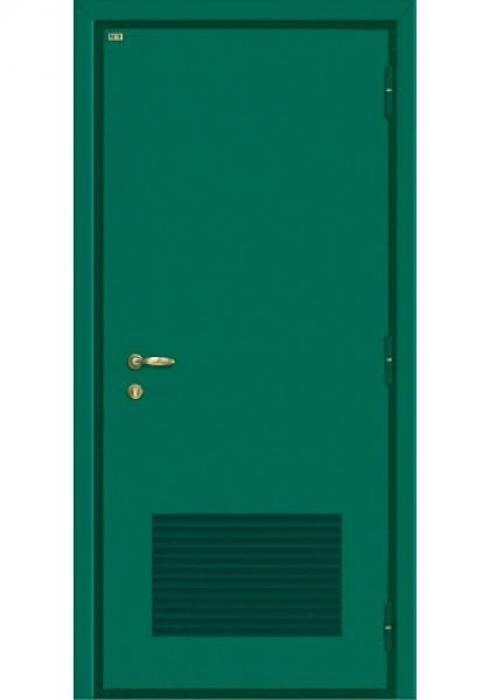 Зевс, Дверь в техническое помещение Зевс TEH-03
