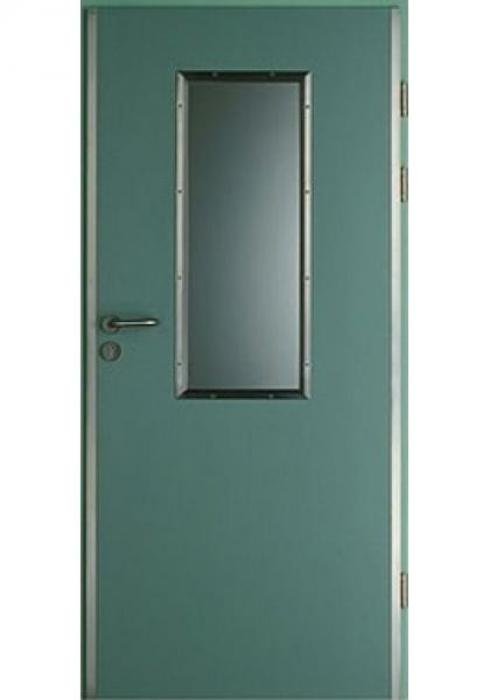 Зевс, Дверь в техническое помещение Зевс TEH-06