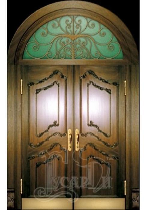 ГусарДи, Дверь входная - парадная  38