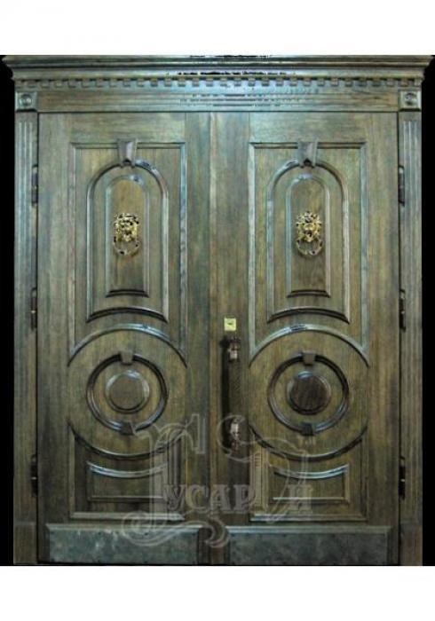 ГусарДи, Дверь входная - парадная 1