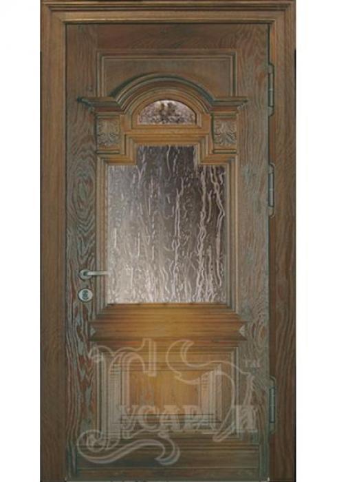 ГусарДи, Дверь входная - парадная 10