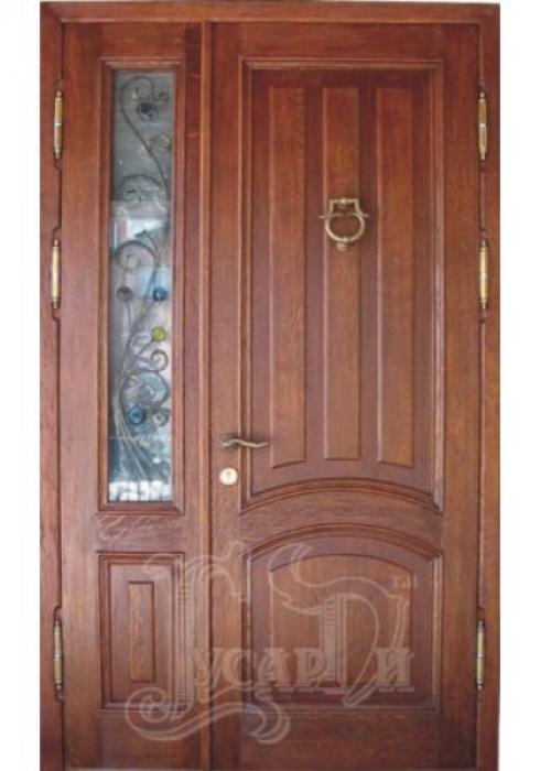 ГусарДи, Дверь входная - парадная 100