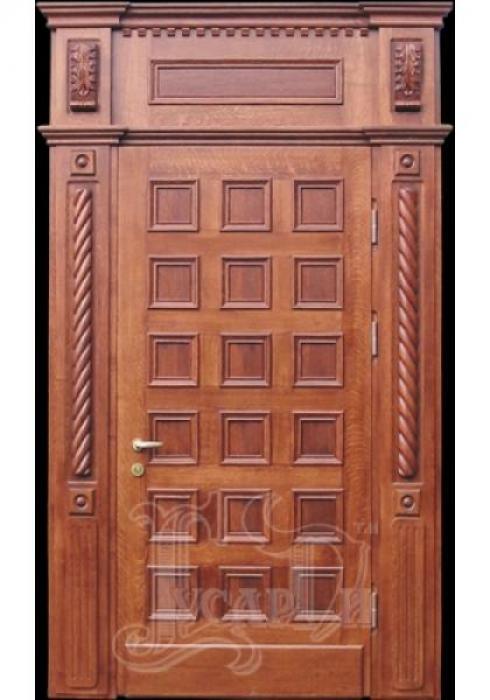 ГусарДи, Дверь входная - парадная 101