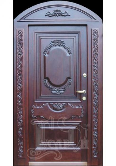 ГусарДи, Дверь входная - парадная 105