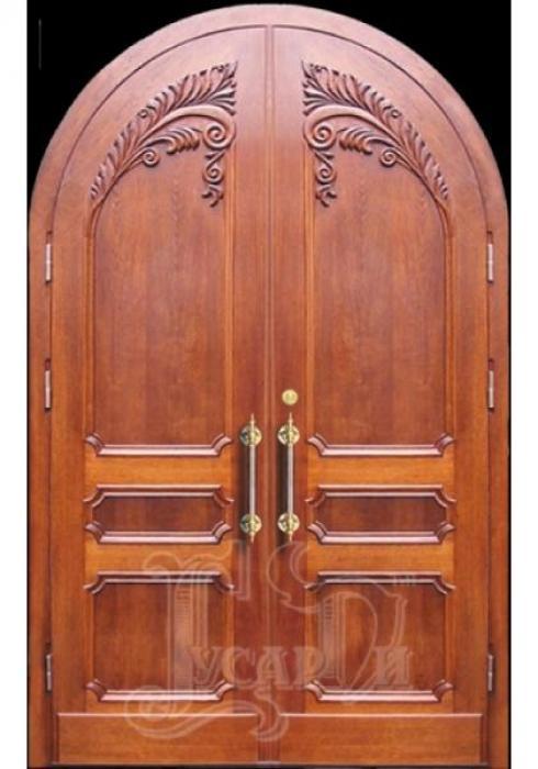 ГусарДи, Дверь входная - парадная 106