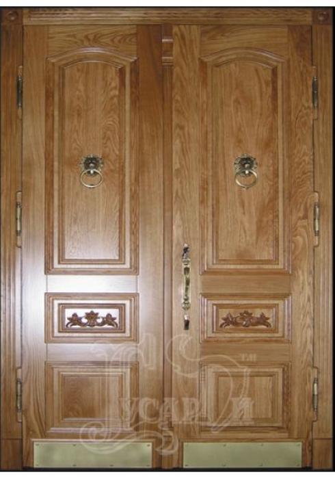 ГусарДи, Дверь входная - парадная 112