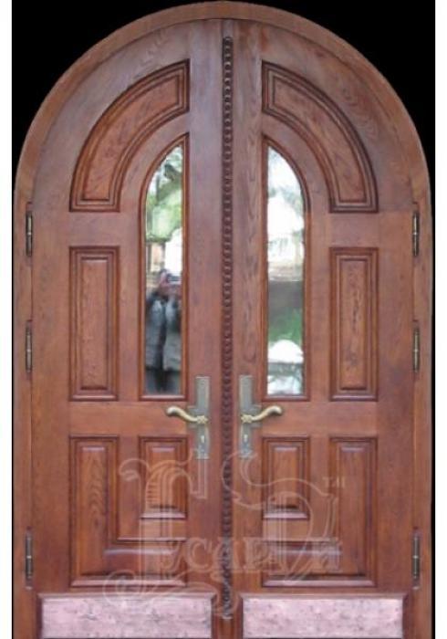 ГусарДи, Дверь входная - парадная 116
