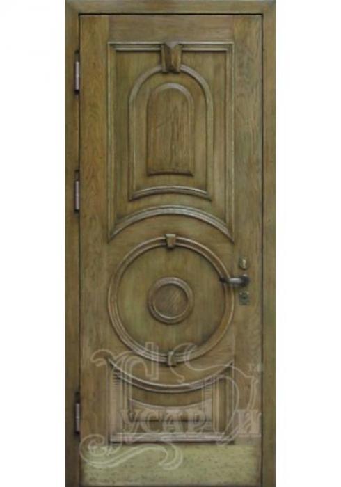 ГусарДи, Дверь входная - парадная 117