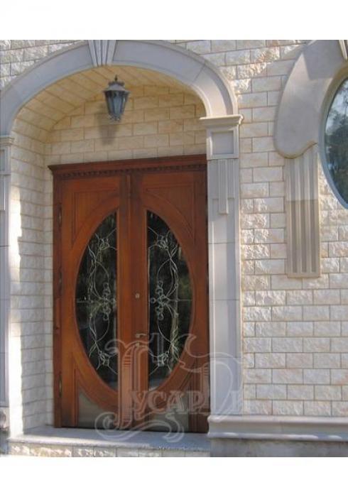 ГусарДи, Дверь входная - парадная 119