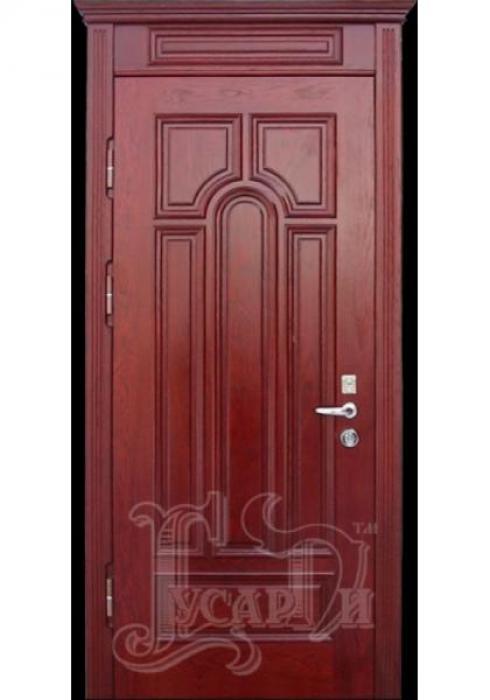 ГусарДи, Дверь входная - парадная 124
