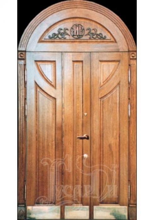 ГусарДи, Дверь входная - парадная 125