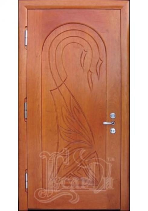 ГусарДи, Дверь входная - парадная 135
