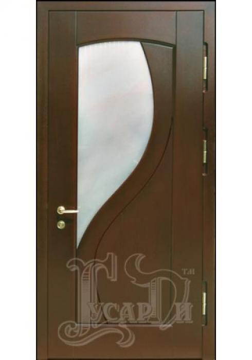 ГусарДи, Дверь входная - парадная 14