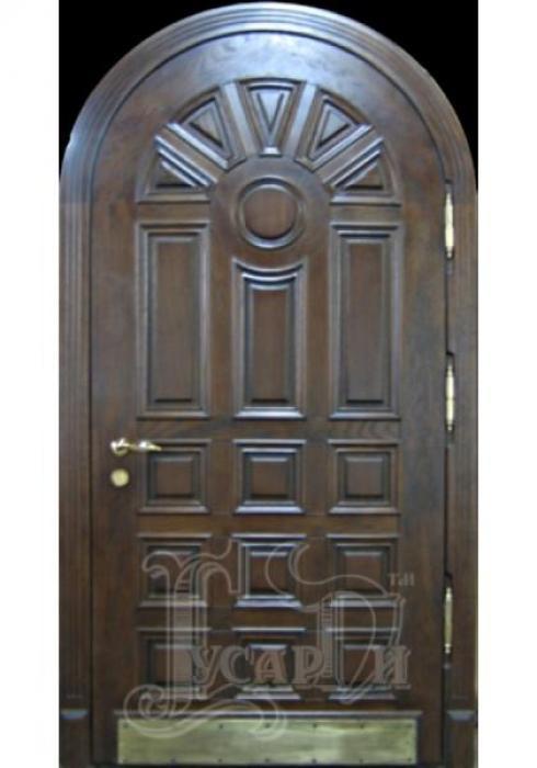 ГусарДи, Дверь входная - парадная 143