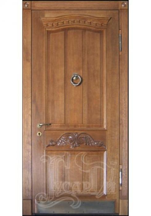 ГусарДи, Дверь входная - парадная 145