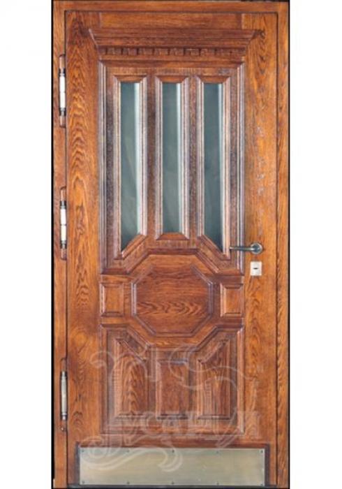 ГусарДи, Дверь входная - парадная 146
