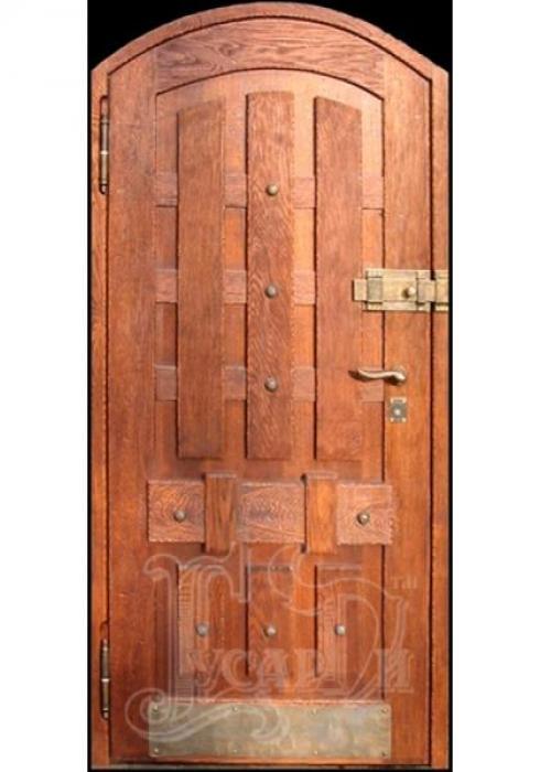 ГусарДи, Дверь входная - парадная 147