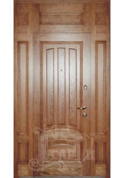ГусарДи, Дверь входная - парадная 150