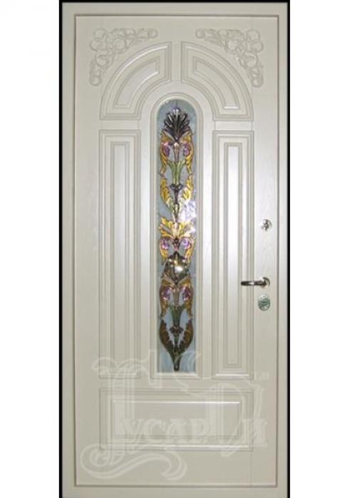 ГусарДи, Дверь входная - парадная 152