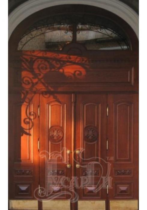 ГусарДи, Дверь входная - парадная 155