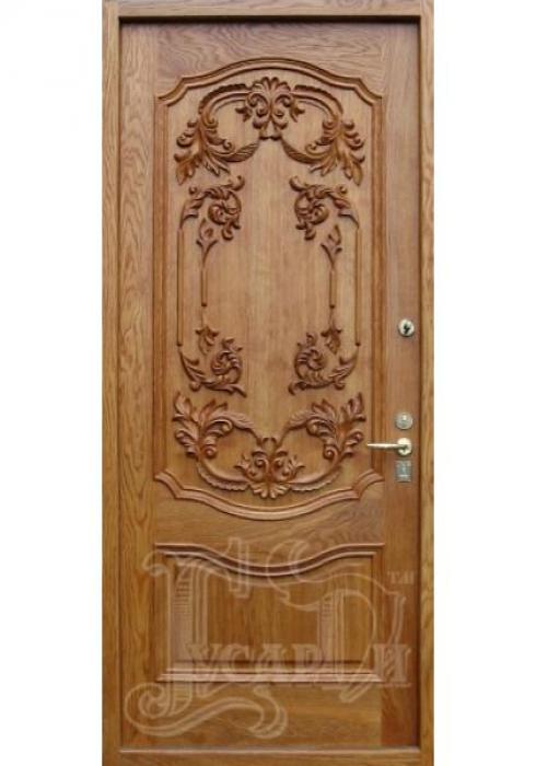 ГусарДи, Дверь входная - парадная 156