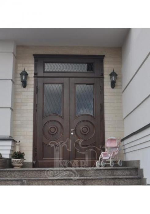 ГусарДи, Дверь входная - парадная 159