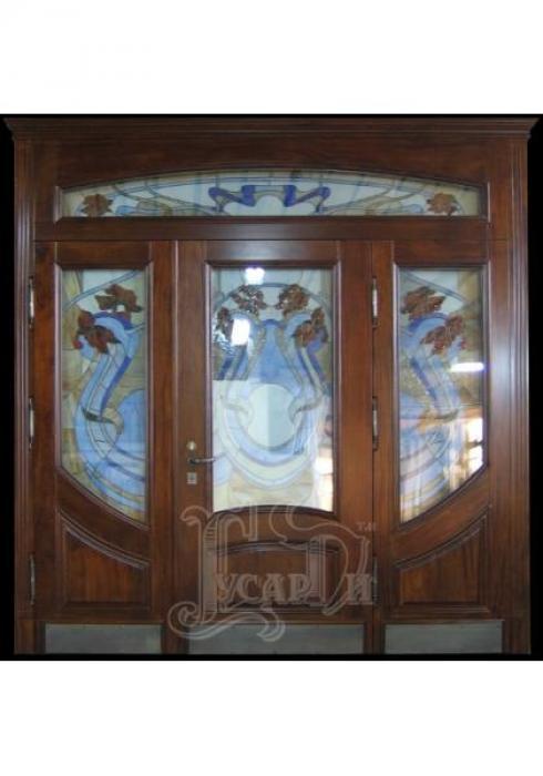 ГусарДи, Дверь входная - парадная 160