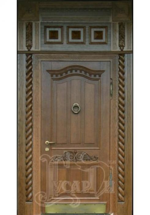 ГусарДи, Дверь входная - парадная 162