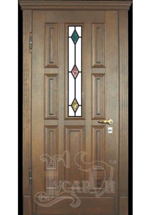 ГусарДи, Дверь входная - парадная 164