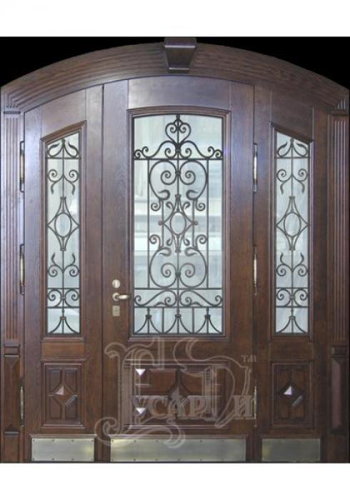 ГусарДи, Дверь входная - парадная 166