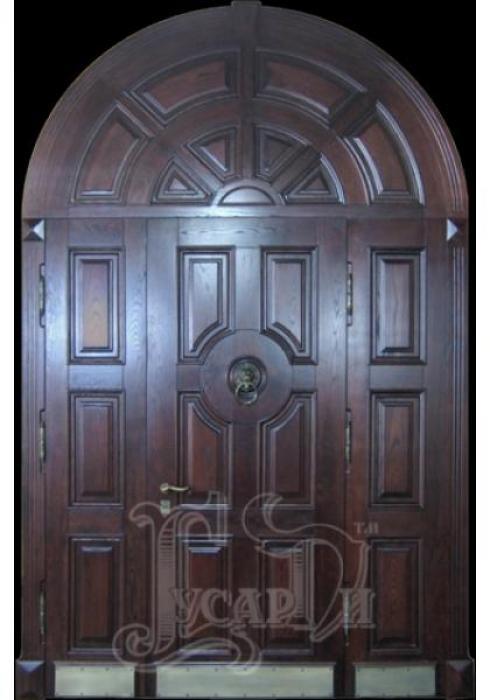 ГусарДи, Дверь входная - парадная 172