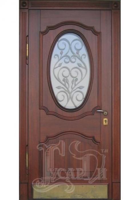 ГусарДи, Дверь входная - парадная 2