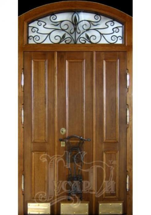 ГусарДи, Дверь входная - парадная 20